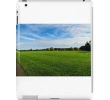 Roding Valley Nature Reserve iPad Case/Skin