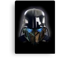 Vader Prime Canvas Print