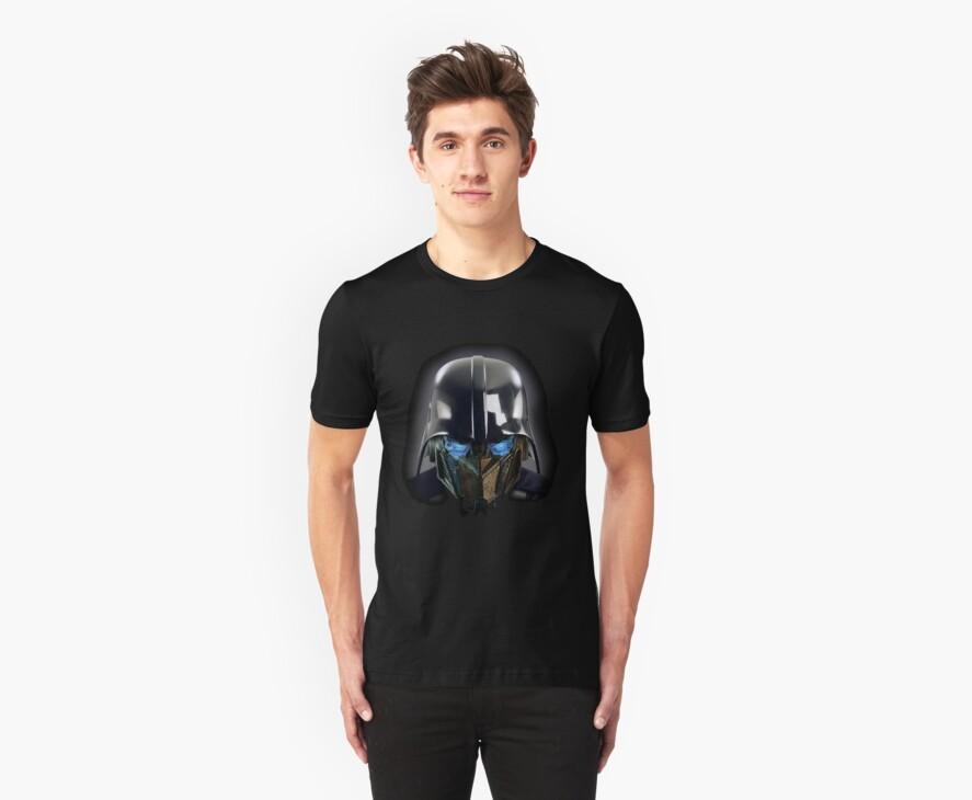 Vader Prime by Demonlinks