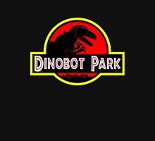 Dinobot Park Unisex T-Shirt