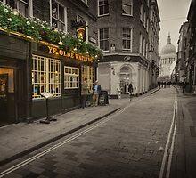 Ye Olde Watling  by Rob Hawkins