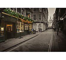 Ye Olde Watling  Photographic Print
