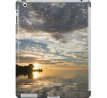 Every Now and Again Our Sun Does Look Like a Star iPad Case/Skin