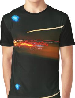 Life On The Highway Graphic T-Shirt