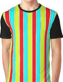 .Pattern C-1. .11% Tiled - White. Graphic T-Shirt