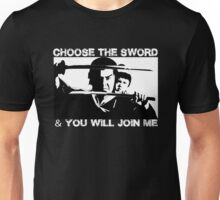 Lone Wolf and Cub - Shogun Assassin Classic Unisex T-Shirt