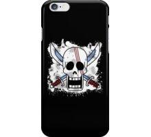 Red Hair Pirates iPhone Case/Skin