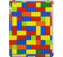 Brickscape iPad Case/Skin