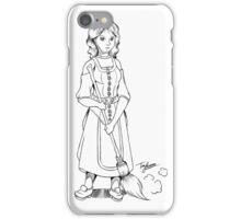 DADC #6 - Lirene iPhone Case/Skin