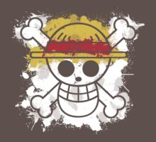 Straw Hat Pirates Kids Clothes