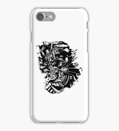 The Chaos We Hold Within iPhone Case/Skin