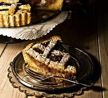 Apple tart by JBlaminsky