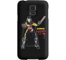 Darth Vega Samsung Galaxy Case/Skin