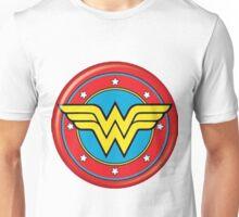 Wonder woman Unisex T-Shirt