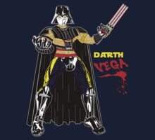 Darth Vega Kids Tee