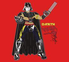 Darth Vega One Piece - Long Sleeve