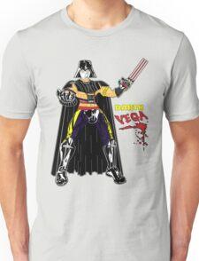 Darth Vega Unisex T-Shirt