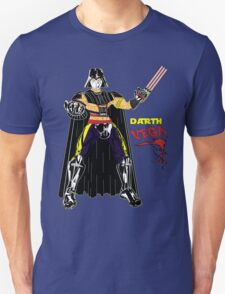 Darth Vega T-Shirt