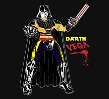 Darth Vega Unisex T-Shirt