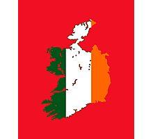 Ireland Pride Photographic Print
