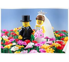 The Happy Couple Poster