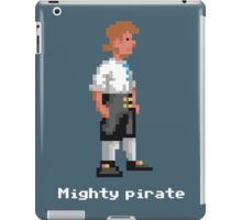 Mighty Pirate V2 iPad Case/Skin