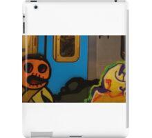 Melbourne Metro iPad Case/Skin