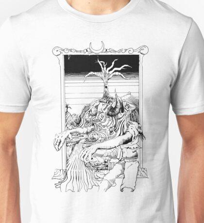 Zambies Unisex T-Shirt