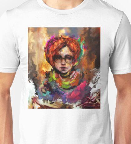 Vel Unisex T-Shirt