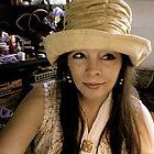 hatter for Kentucky by evon ski