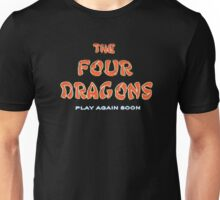 The Four Dragons Casino Unisex T-Shirt