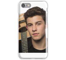 Mendes iPhone Case/Skin