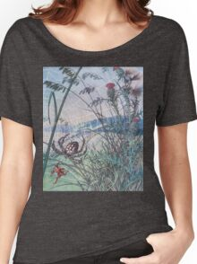 Little Tom Fairy Tale Women's Relaxed Fit T-Shirt