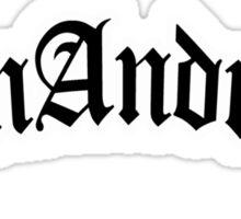 GTA - SanAndreas Sticker