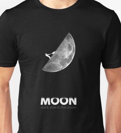 Moon pruning Unisex T-Shirt