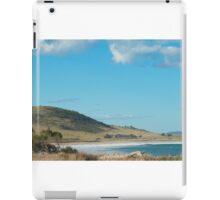 Coast meets the bush iPad Case/Skin