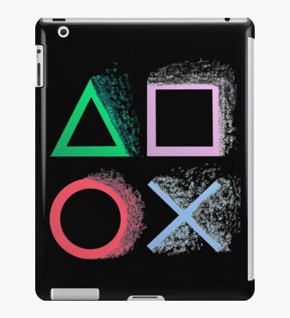 Playstation iPad Case/Skin