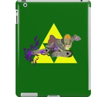 Super Smash Bros Ganondorf iPad Case/Skin