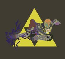 Super Smash Bros Ganondorf by Michael Daly