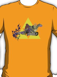 Super Smash Bros Ganondorf T-Shirt