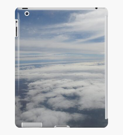 Sky Meets Space iPad Case/Skin