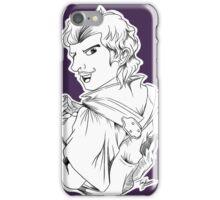 DADC #15 - Dorian Pavus iPhone Case/Skin