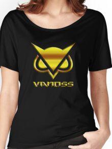 vanoss Women's Relaxed Fit T-Shirt