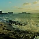 Wave by garts