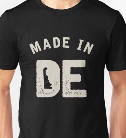Made in DE Unisex T-Shirt