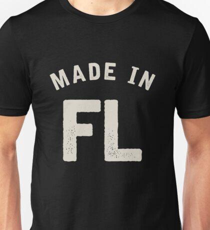 Made in FL Unisex T-Shirt