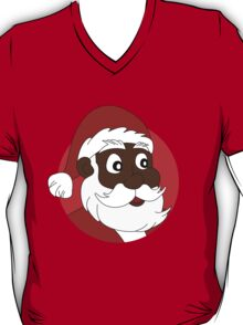 Santa Claus cartoon T-Shirt