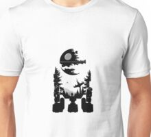 r2d2 Star Wars! Unisex T-Shirt