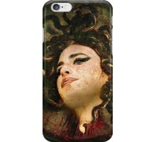 Amy Winehouse by Caravaggio iPhone Case/Skin