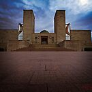 Australian War Memorial in Canberra/ACT/Australia (4) by Wolf Sverak